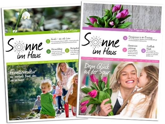 Müttermagazin | Von Müttern – für Mütter!